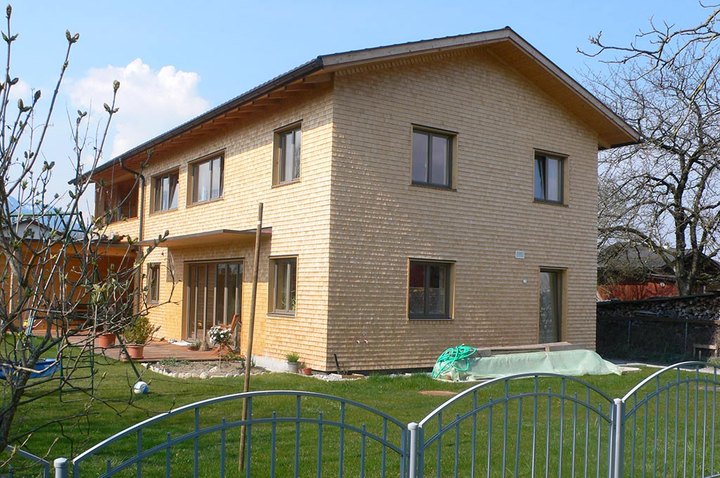 Feuerstein Wohnraum