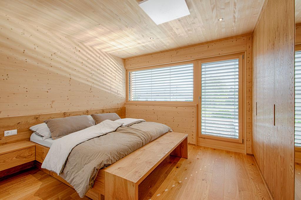 Madlener Wohnzimmer